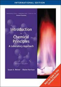 9781439046647: Introduction to Chemical Principles