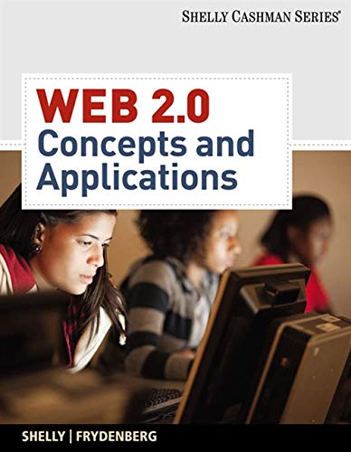 9781439048023: Web 2.0: Concepts and Applications (Available Titles Skills Assessment Manager (SAM) - Office 2007)
