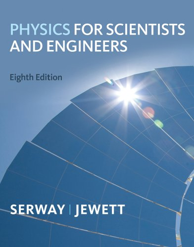 Student Solutions Manual, Volume 2 for Serway/Jewett's Physics for Scientists and ...