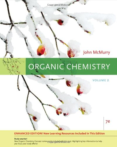 9781439049310: Organic Chemistry, Volume 2