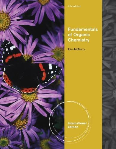 9781439049730: Fundamentals of Organic Chemistry, International Edition