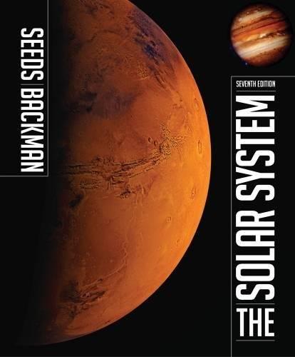 9781439050361: The Solar System