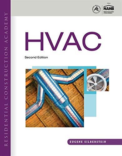 Residential Construction Academy HVAC: Eugene Silberstein