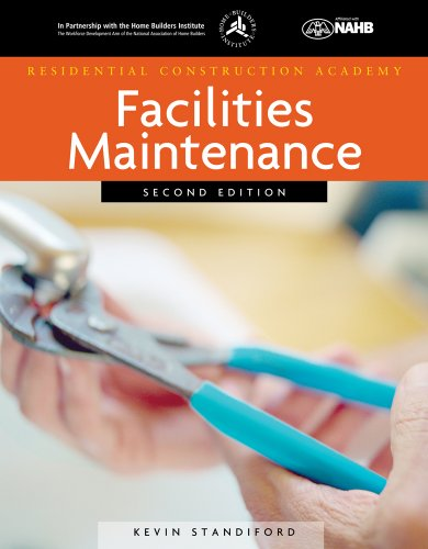 9781439057773: Workbook for Standiford's RCA: Facilities Maintenance