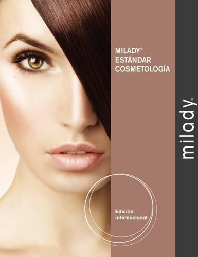 9781439058879: Milady's Standard Cosmetology Textbook