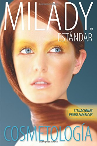 9781439059098: Spanish Translated Situational Problems for Milady Standard Cosmetology 2012 (Cosmetologia Estandar De Milady) (Spanish Edition)