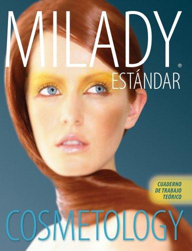9781439059104: Cosmetologia Estandar De Milady/ Milady Standard Cosmetology