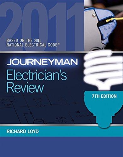 Journeyman Electrician's Review: Richard Loyd