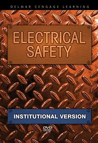 9781439060223: Electrical Safety Video DVD