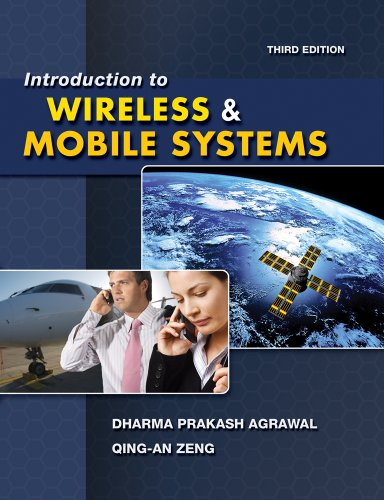 9781439062050: Introduction to Wireless and Mobile Systems