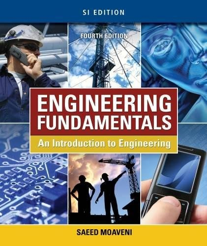 9781439062104: Engineering Fundamentals: An Introduction to Engineering, SI Edition