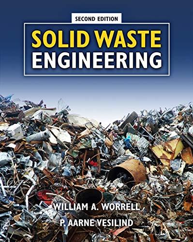 9781439062159: Solid Waste Engineering