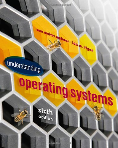 9781439079201: Understanding Operating Systems