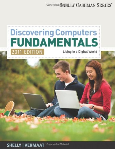 9781439079454: Discovering Computers - Fundamentals 2011 Edition (Available Titles Skills Assessment Manager (SAM) - Office 2007)