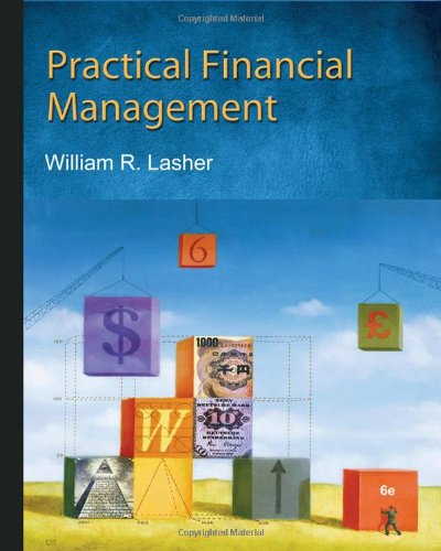9781439080498 practical financial management with thomson one 9781439080498 practical financial management with thomson one business school edition 6 month reheart Image collections
