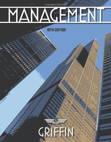 9781439080993: Management (Available Titles CourseMate)