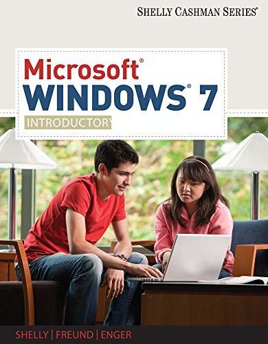 9781439081044: Microsoft Windows 7: Complete (Available Titles Skills Assessment Manager (SAM) - Office 2010)