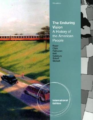 9781439081792: The Enduring Vision