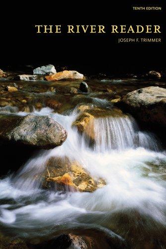 The River Reader: Trimmer, Joseph F.