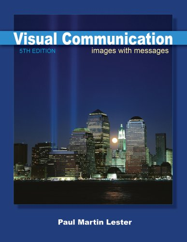 9781439082829: Visual Communication: Images with Messages
