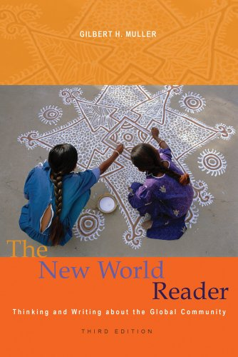 9781439083383: The New World Reader
