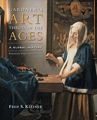 9781439085790: Gardner's Art Through the Ages, Enhanced Edition: A Global History