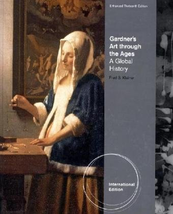 9781439085929: Gardner's Art through the Ages