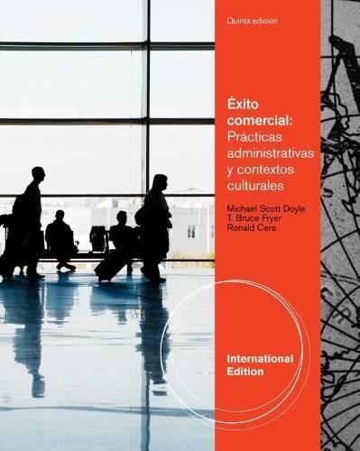 9781439086131: Éxito comercial, International Edition