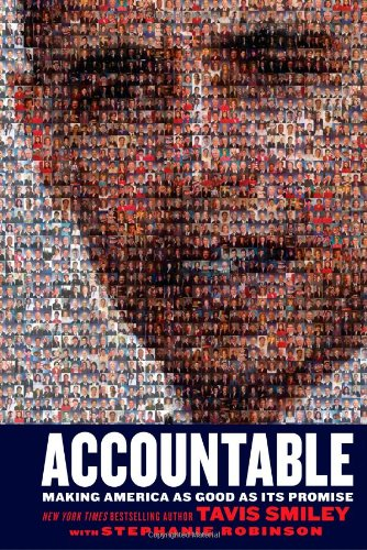 9781439100028: Accountable: Making America as Good as Its Promise