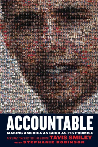 9781439100042: Accountable: Making America as Good as Its Promise