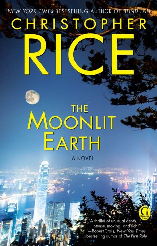 The Moonlit Earth (1439100160) by Rice, Christopher