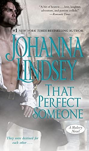 9781439101087: That Perfect Someone: A Malory Novel (Malory-Anderson Family)