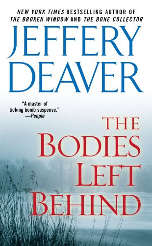 9781439101100: The Bodies Left Behind
