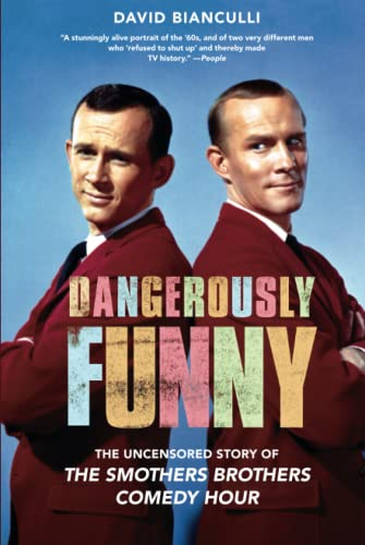 9781439101179: Dangerously Funny: The Uncensored Story of