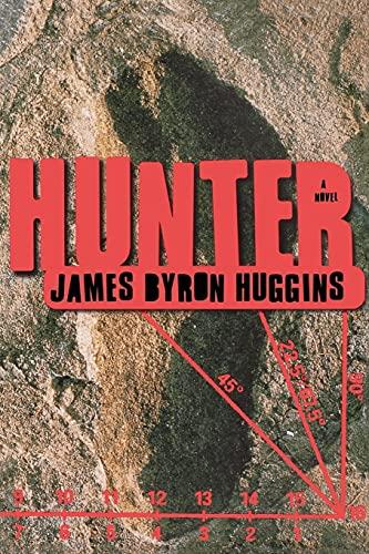 9781439101254: Hunter: A Novel