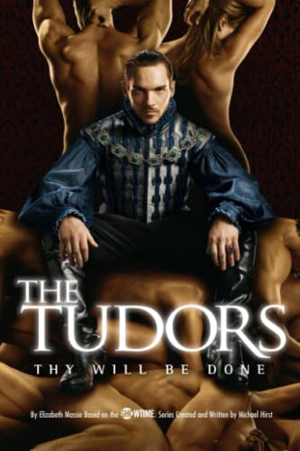 9781439101391: The Tudors: Thy Will Be Done