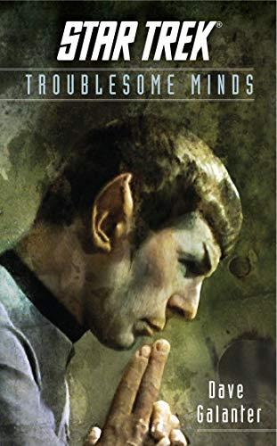 Star Trek: The Original Series: Troublesome Minds (Paperback)
