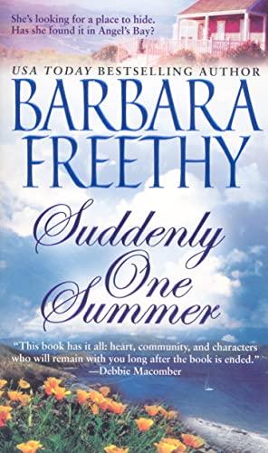 9781439101568: Suddenly One Summer (Angel's Bay)