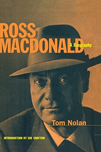 9781439102053: Ross MacDonald: A Biography