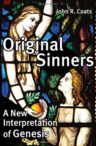 9781439102091: Original Sinners: A New Interpretation of Genesis