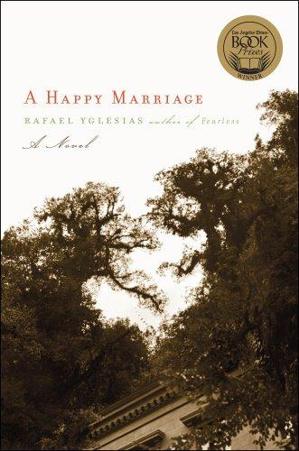 9781439102305: A Happy Marriage: A Novel