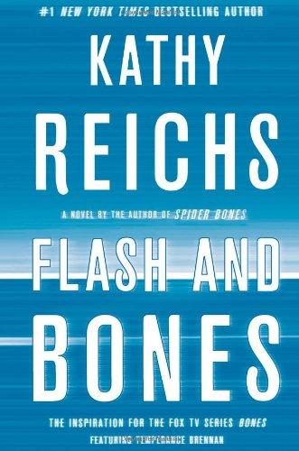 9781439102411: Flash and Bones