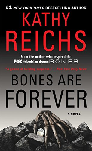 9781439102442: Bones Are Forever (A Temperance Brennan Novel)