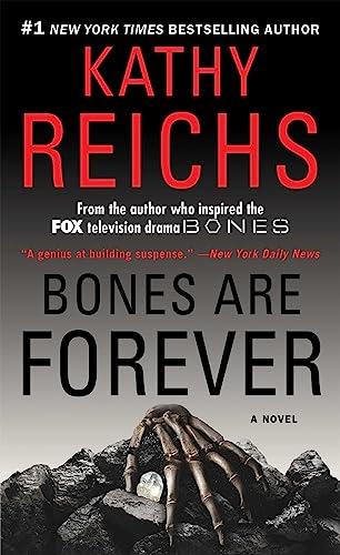 9781439102442: Bones Are Forever