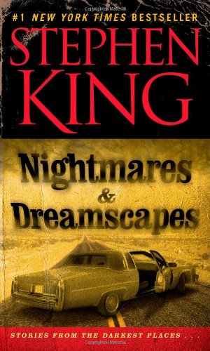 9781439102565: Nightmares & Dreamscapes