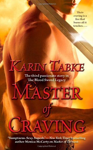 Master of Craving (Blood Sword Legacy, Book 3)