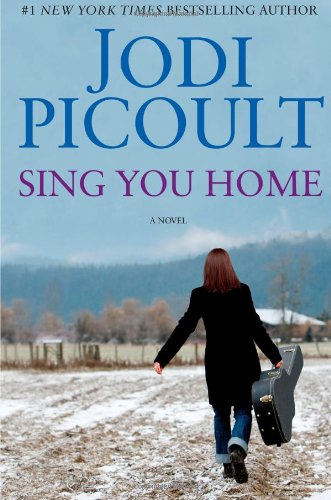 9781439102725: Sing You Home: A Novel