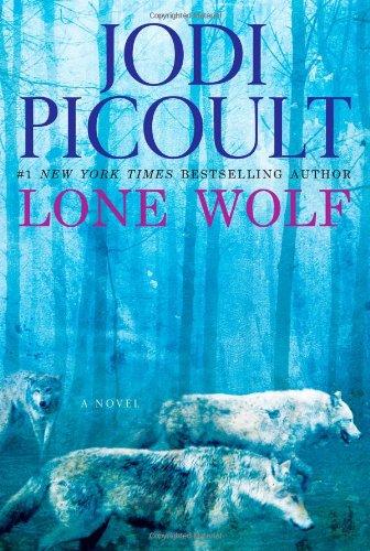 9781439102749: Lone Wolf: A Novel