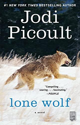 9781439102756: Lone Wolf