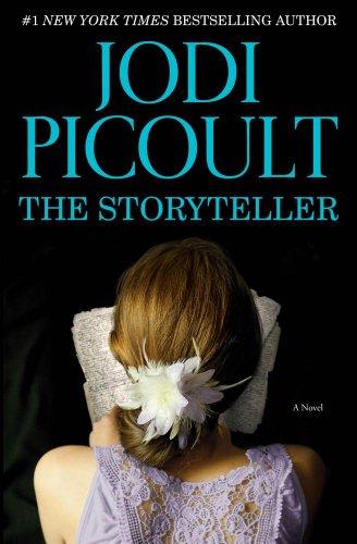 9781439102763: The Storyteller